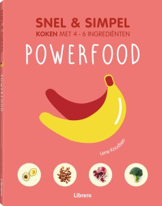Powerfood - Snel & simpel