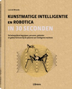 Robotica & kunstmatige intelligentie in 30 seconden