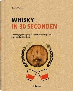 Whisky in 30 seconden